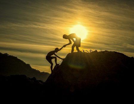 sunset, men, silhouettes-1807524.jpg